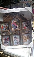 Изготовление багета для картин по индивидуальному заказу , фото 1