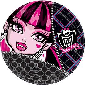 Аксессуары Monster High