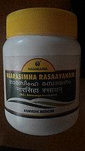 NAARASIMHA RASAAYANAM NAGARJUNA (нарасимха расаяна) омоложение организма - 400гр