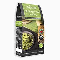 Polezzno Зеленый чай Матча 50 гр