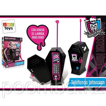 Игровой набор Рация Монстер Хай (Monster High) (IMC Toys 870260)