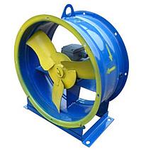 Вентилятор осевой ВО 14-320 №8