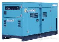 Сервисное обслуживание и ремонт Дизельных генераторов AIRMAN