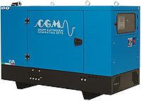 Сервисное обслуживание и ремонт Дизельных генераторов CGM