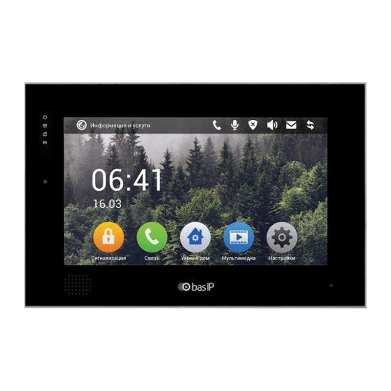 IP видеодомофон AQ-10 B v3