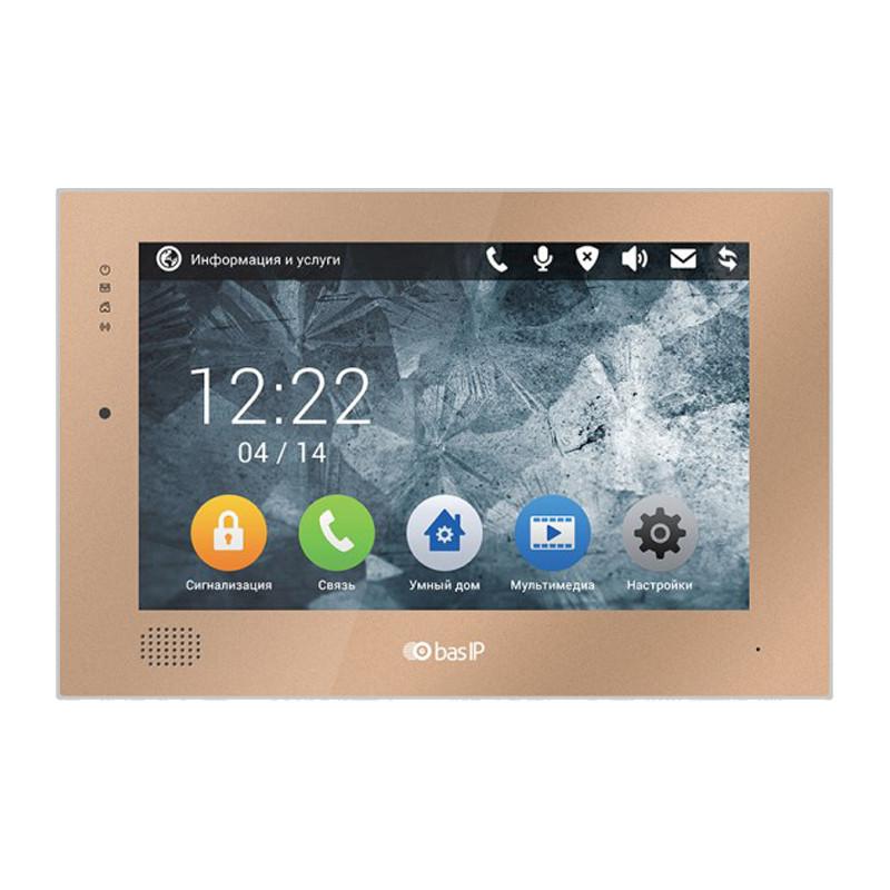 IP видеодомофон AQ-10 G v3