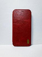 "Кожаный чехол-книжка ""XO"" iPhone 11 Pro Max"