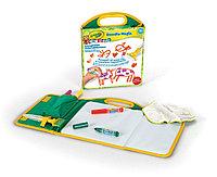 Дорожный набор для рисования Doodle magic