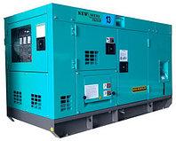 Сервисное обслуживание и ремонт Дизельных генераторов Denyo