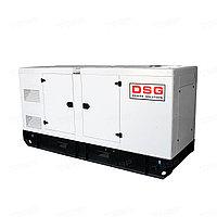 Сервисное обслуживание и ремонт Дизельных генераторов DSG