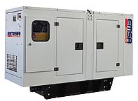 Сервисное обслуживание и ремонт Дизельных генераторов Emsa