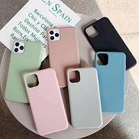 Чехлы iPhone 11 Pro (5.8)