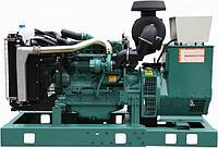 Сервисное обслуживание и ремонт Дизельных генераторов EPS Sysytem