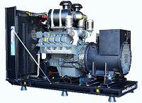 Сервисное обслуживание и ремонт Дизельных генераторов Euro Energy