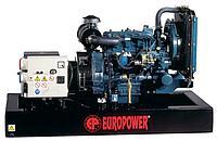 Сервисное обслуживание и ремонт Дизельных генераторов Euro Power