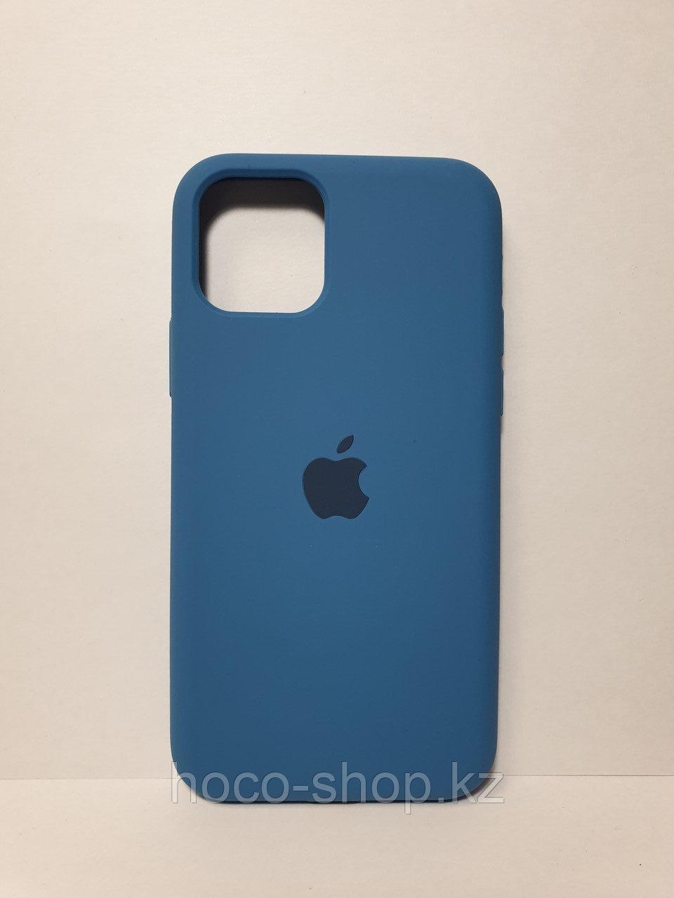 Защитный чехол для iPhone 11 Pro Soft Touch силиконовый
