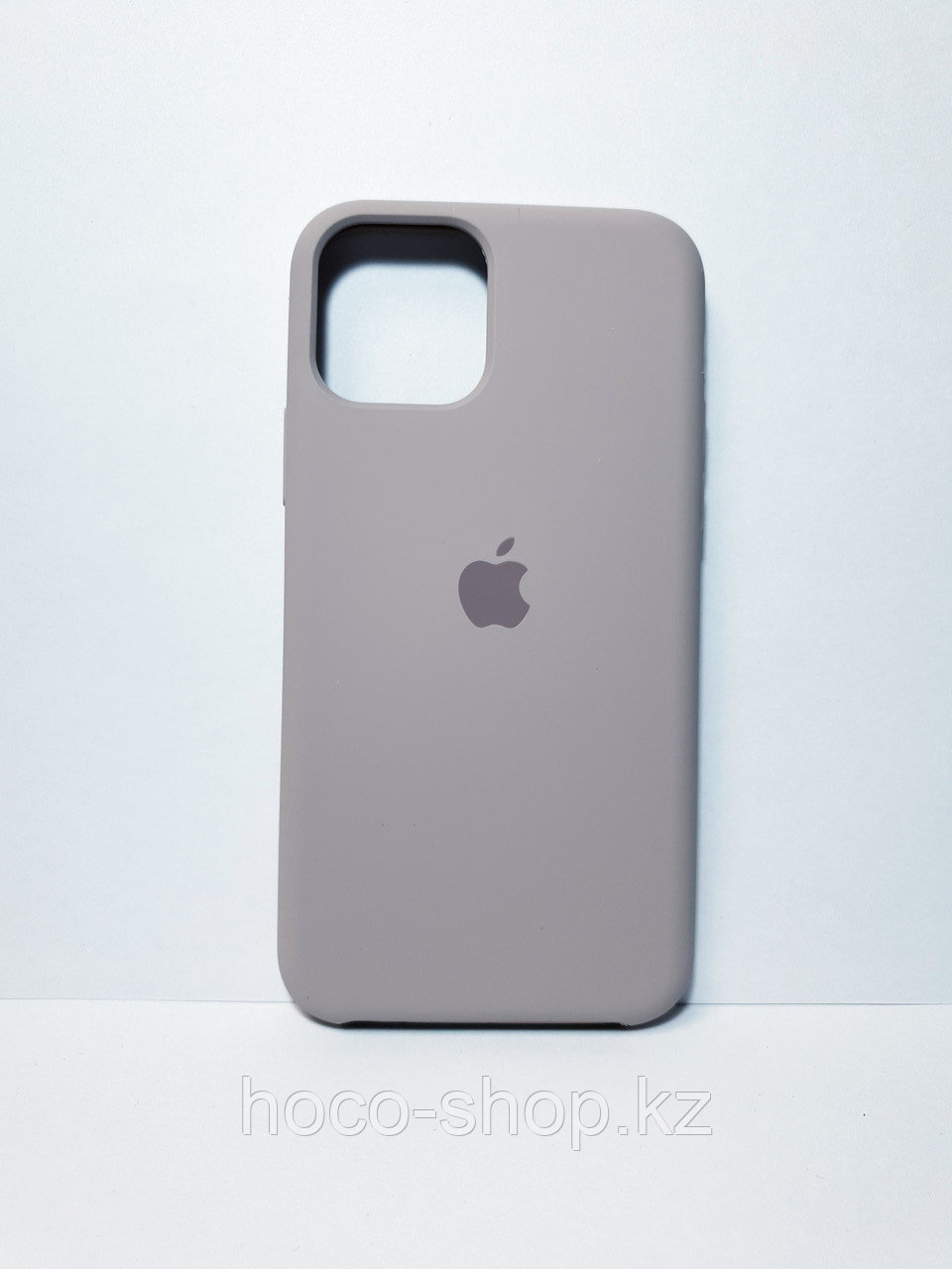 Защитный чехол для iPhone 11 Pro Soft Touch силиконовый, бежевый