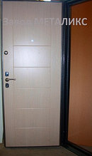 """Входная дверь """"Щит-Стандарт"""" один МДФ 16мм"""