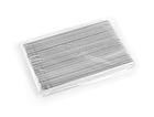 Набор прямых сменных бафов, Rio Profi 240 грит, 20 шт, фото 2