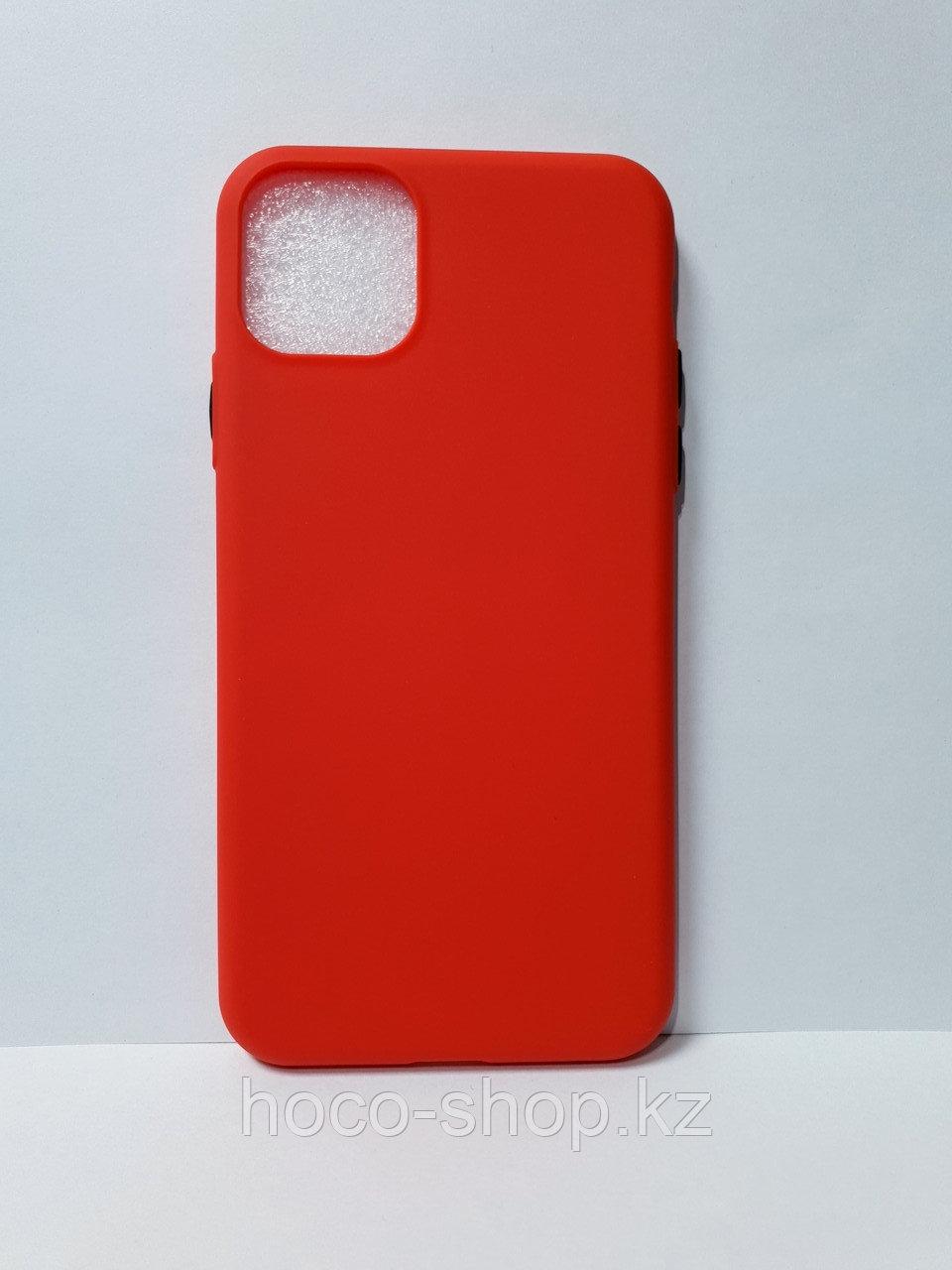 Чехол гель смайлик iPhone 11 Pro