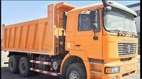 Услуги грузоперевозок самосвалами 40 тонн
