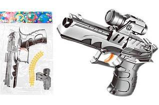 Оружие на батарейках Пистолет ( 500А* )