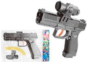 Оружие на батарейках Пистолет ( 400А* )