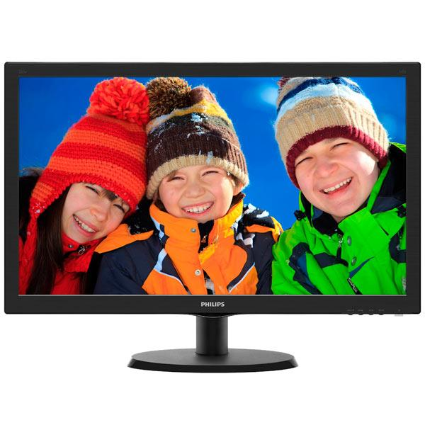 "Монитор PHILIPS 223V5LHSB2/01 Black (21.5"")"