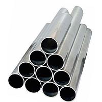Трубы стальные водогазопроводн...