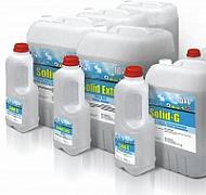 SOLID-U Универсальное средство чистки твёрдых поверхностей, 10 кг