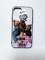 Чехол гелевый с рисунком iPhone 11 Pro