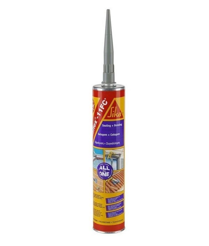 Клей-герметик универсальный Sikaflex-11 FC