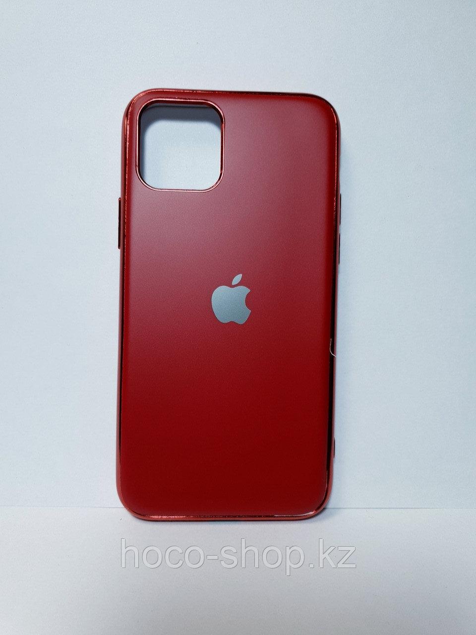 Чехол гелевый для iPhone 11 Pro