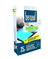 Клей для всех видов оснований Bergauf Maximum Plus