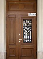 Двери входные на заказ в Алматы