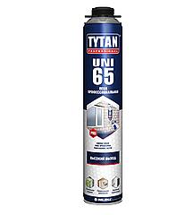 Пена монтажная Tytan Professional 65 UNI