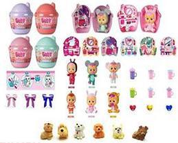 Кукла Baby с аксессуарами ( 3359-40* )
