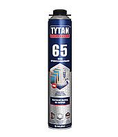 Пена монтажная Tytan Professional 65