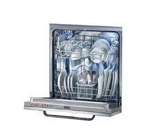 Посудомоечная машина Franke FDW 613 E6P A+ серебристый