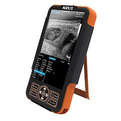 Портативный ветеринарный УЗИ сканер SIUI CTS-800
