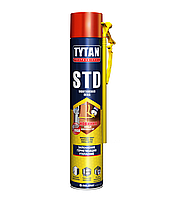 Пена монтажная Tytan Professional STD Эрго