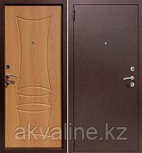 """Входная дверь """"Щит-Эко 1,0 мм"""" МДФ 6 мм"""