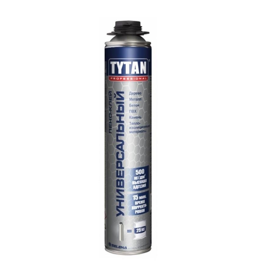 Пено-клей универсальный Tytan