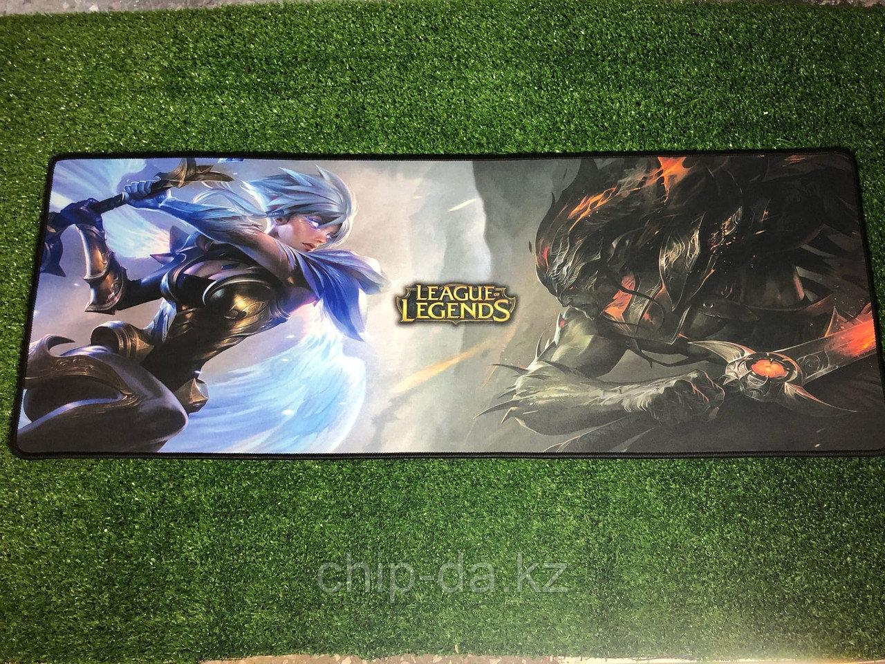 Коврик для мышки  League of Legends