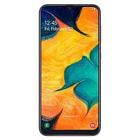 Смартфон Samsung Galaxy A30 Black (SM-A305FZKUSKZ), фото 1