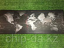 Коврик для мышки Карта мира