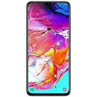 Смартфон Samsung Galaxy A70 128Gb White (SM-A705FZWUSKZ), фото 1