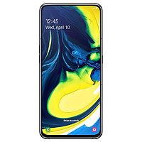 Смартфон Samsung Galaxy A80 Phantom Black (SM-A805FZKDSKZ), фото 1