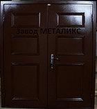 """Дверь """"ЩИТ"""" эксклюзив с объемными элементами """"Филенка"""", фото 3"""