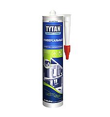 Силикон универсальный Tytan Euro-Line